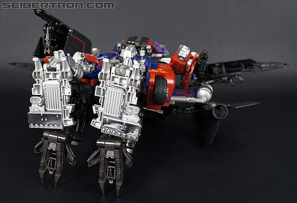 Transformers Revenge of the Fallen Jetpower Optimus Prime (Jetpower 2-pack) (Reissue) (Image #46 of 110)