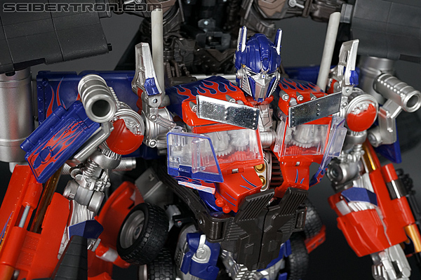 Transformers Revenge of the Fallen Jetpower Optimus Prime (Jetpower 2-pack) (Reissue) (Image #48 of 110)