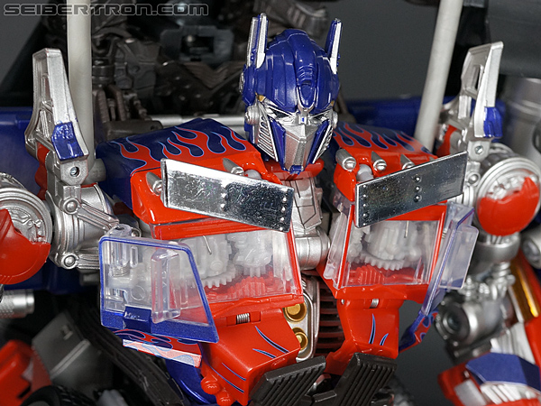 Transformers Revenge of the Fallen Jetpower Optimus Prime (Jetpower 2-pack) (Reissue) (Image #49 of 110)