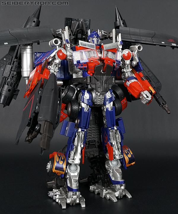 Transformers Revenge of the Fallen Jetpower Optimus Prime (Jetpower 2-pack) (Reissue) (Image #50 of 110)