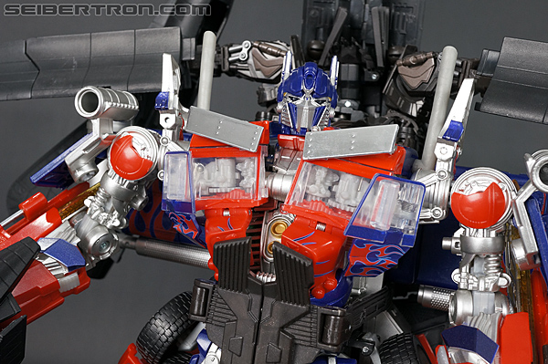 Transformers Revenge of the Fallen Jetpower Optimus Prime (Jetpower 2-pack) (Reissue) (Image #51 of 110)