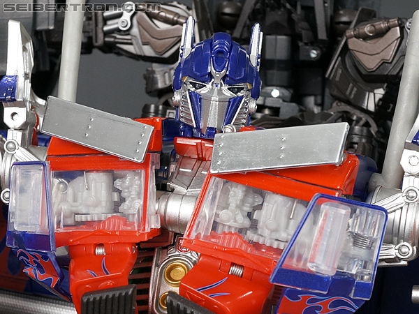 Transformers Revenge of the Fallen Jetpower Optimus Prime (Jetpower 2-pack) (Reissue) (Image #52 of 110)