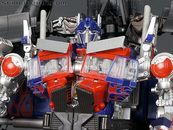 Transformers Revenge of the Fallen Jetpower Optimus Prime (Jetpower 2-pack) (Reissue) (Image #54 of 110)