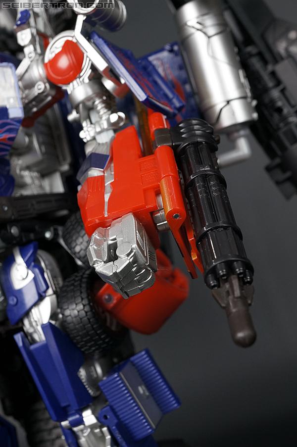 Transformers Revenge of the Fallen Jetpower Optimus Prime (Jetpower 2-pack) (Reissue) (Image #55 of 110)