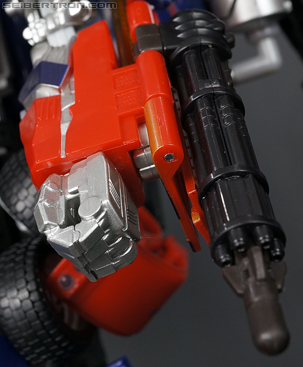 Transformers Revenge of the Fallen Jetpower Optimus Prime (Jetpower 2-pack) (Reissue) (Image #56 of 110)