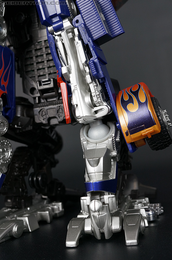 Transformers Revenge of the Fallen Jetpower Optimus Prime (Jetpower 2-pack) (Reissue) (Image #57 of 110)