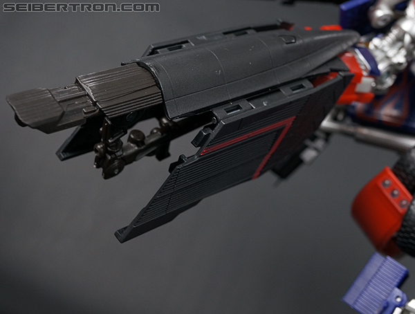 Transformers Revenge of the Fallen Jetpower Optimus Prime (Jetpower 2-pack) (Reissue) (Image #58 of 110)