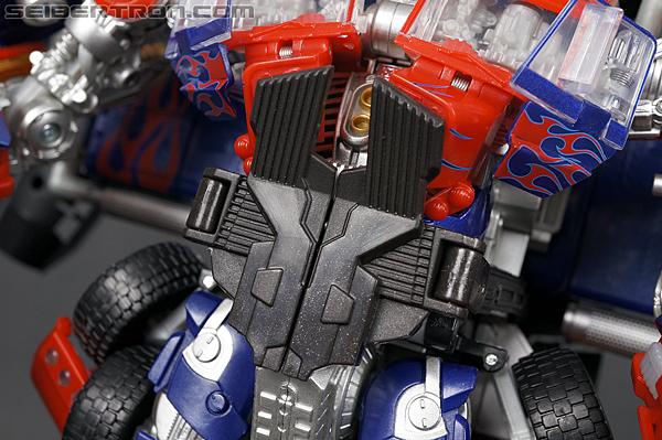 Transformers Revenge of the Fallen Jetpower Optimus Prime (Jetpower 2-pack) (Reissue) (Image #59 of 110)