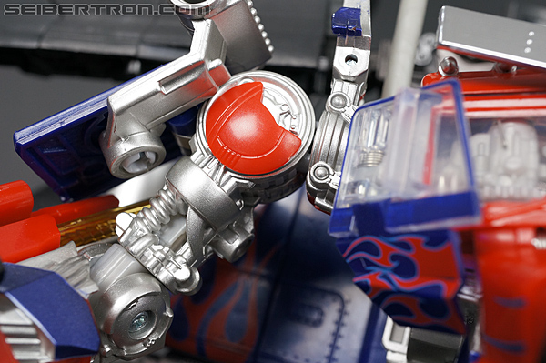 Transformers Revenge of the Fallen Jetpower Optimus Prime (Jetpower 2-pack) (Reissue) (Image #62 of 110)