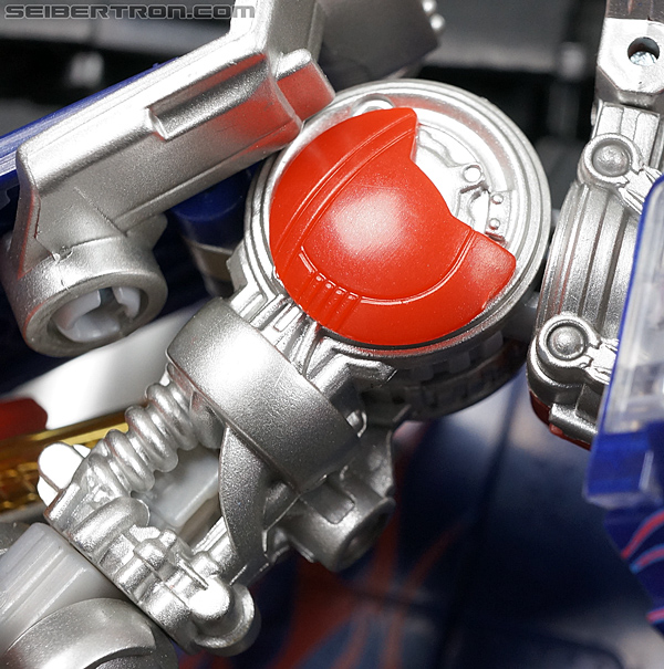 Transformers Revenge of the Fallen Jetpower Optimus Prime (Jetpower 2-pack) (Reissue) (Image #63 of 110)
