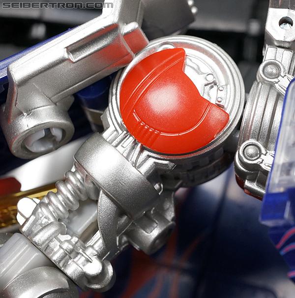 Transformers Revenge of the Fallen Jetpower Optimus Prime (Jetpower 2-pack) (Reissue) (Image #63 of 110)