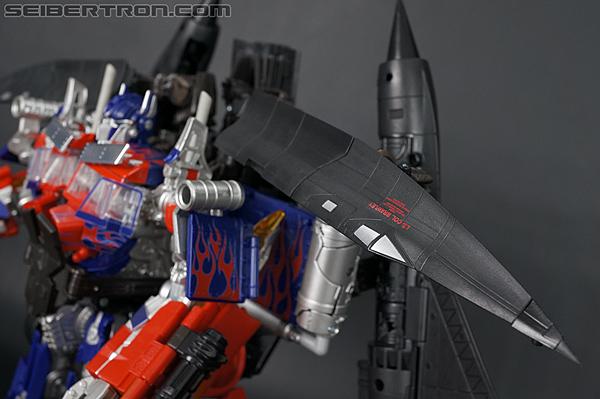 Transformers Revenge of the Fallen Jetpower Optimus Prime (Jetpower 2-pack) (Reissue) (Image #64 of 110)