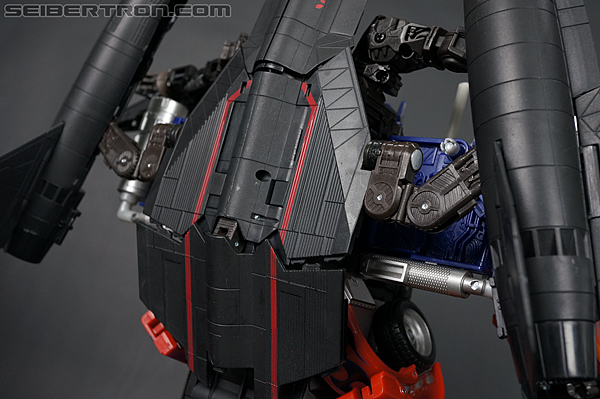 Transformers Revenge of the Fallen Jetpower Optimus Prime (Jetpower 2-pack) (Reissue) (Image #66 of 110)