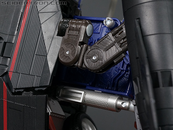 Transformers Revenge of the Fallen Jetpower Optimus Prime (Jetpower 2-pack) (Reissue) (Image #67 of 110)
