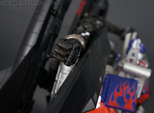 Transformers Revenge of the Fallen Jetpower Optimus Prime (Jetpower 2-pack) (Reissue) (Image #68 of 110)