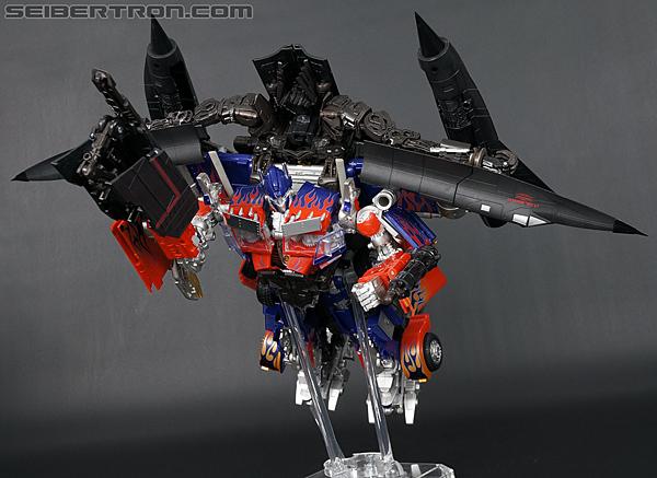 New Toy Galleries: DOTM Reissue Jetpower Buster Optimus ...