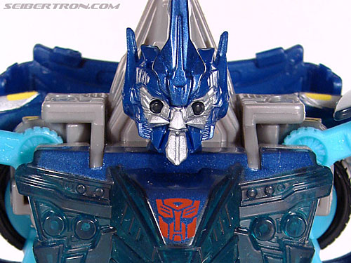 Transformers Revenge of the Fallen Jolt gallery