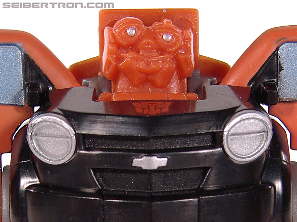 Transformers Revenge of the Fallen Rally Mudflap gallery