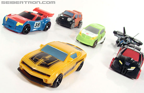 Transformers Revenge of the Fallen Bumblebee (2 pack) (Image #19 of 68)