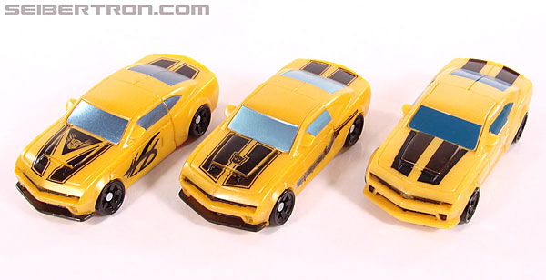 Transformers Revenge of the Fallen Bumblebee (2 pack) (Image #20 of 68)
