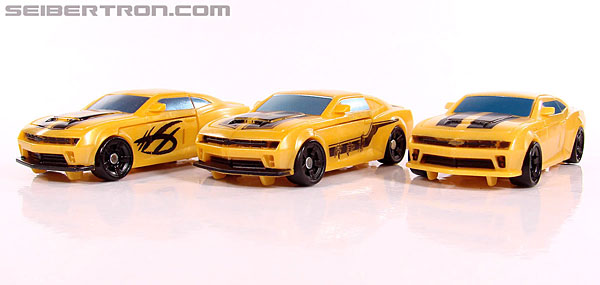 Transformers Revenge of the Fallen Bumblebee (2 pack) (Image #21 of 68)