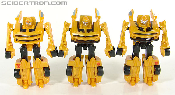 Transformers Revenge of the Fallen Bumblebee (2 pack) (Image #49 of 68)