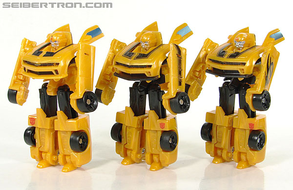 Transformers Revenge of the Fallen Bumblebee (2 pack) (Image #54 of 68)