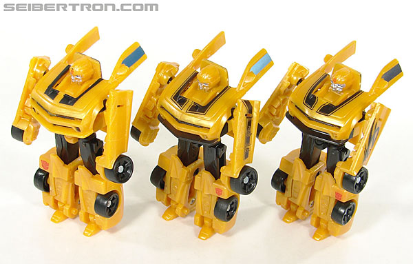 Transformers Revenge of the Fallen Bumblebee (2 pack) (Image #55 of 68)