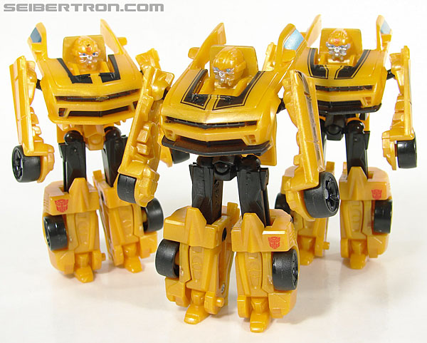 Transformers Revenge of the Fallen Bumblebee (2 pack) (Image #56 of 68)