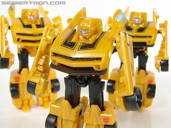 Transformers Revenge of the Fallen Bumblebee (2 pack) (Image #57 of 68)