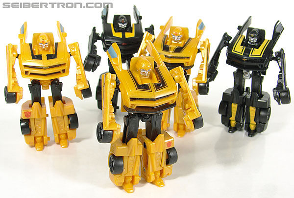 Transformers Revenge of the Fallen Bumblebee (2 pack) (Image #59 of 68)