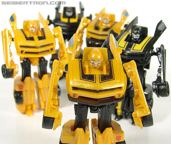 Transformers Revenge of the Fallen Bumblebee (2 pack) (Image #60 of 68)