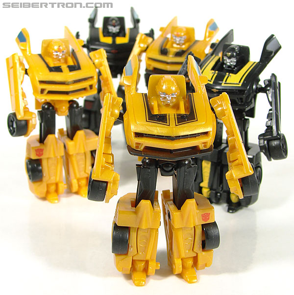 Transformers Revenge of the Fallen Bumblebee (2 pack) (Image #62 of 68)