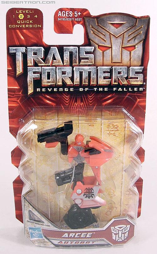 Transformers Revenge of the Fallen Arcee (Image #1 of 96)