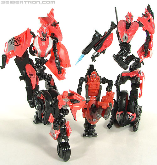 Transformers Revenge of the Fallen Arcee (Image #76 of 96)