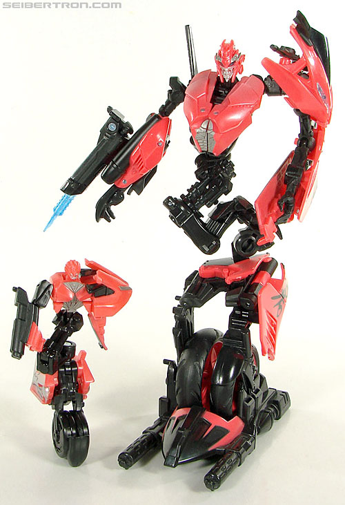 Transformers Revenge of the Fallen Arcee (Image #81 of 96)