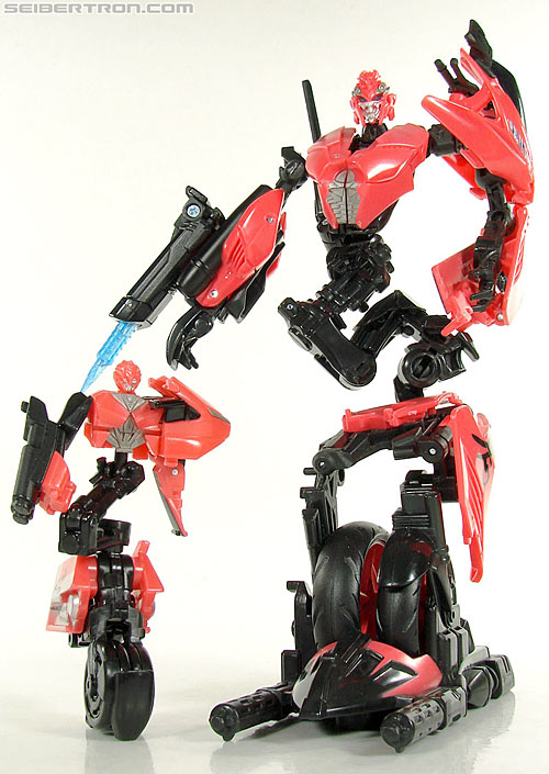 Transformers Revenge of the Fallen Arcee (Image #82 of 96)