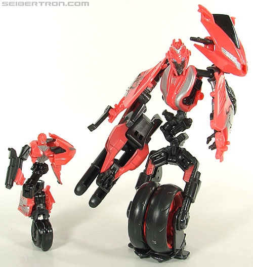 Transformers Revenge of the Fallen Arcee (Image #90 of 96)