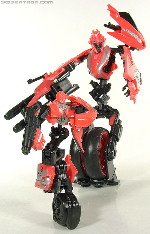 Transformers Revenge of the Fallen Arcee (Image #91 of 96)
