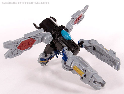 New ROTF Legends Class Galleries: PA Optimus Prime, Wheelie, Soundwave & Bluesteel Sideswipe