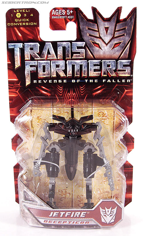 Transformers Revenge of the Fallen Jetfire (Image #1 of 65)