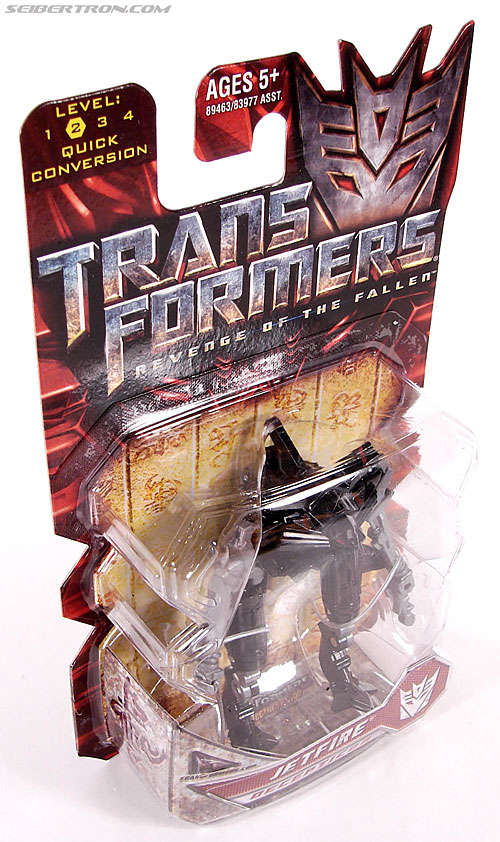 Transformers Revenge of the Fallen Jetfire (Image #3 of 65)