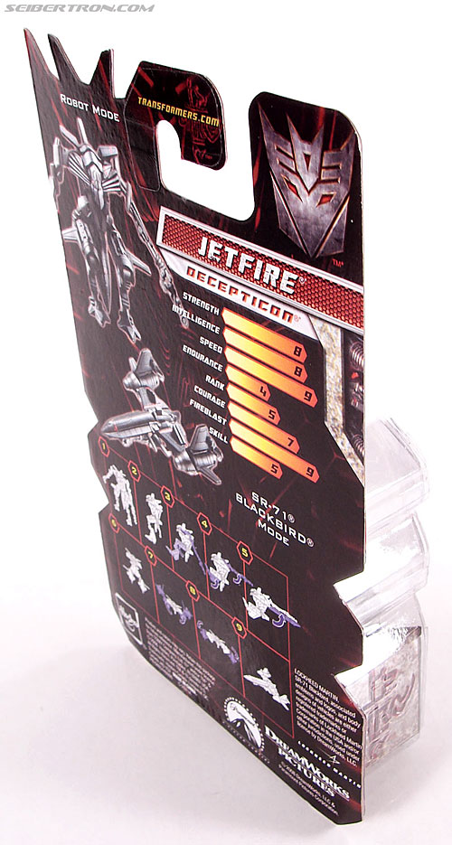 Transformers Revenge of the Fallen Jetfire (Image #4 of 65)