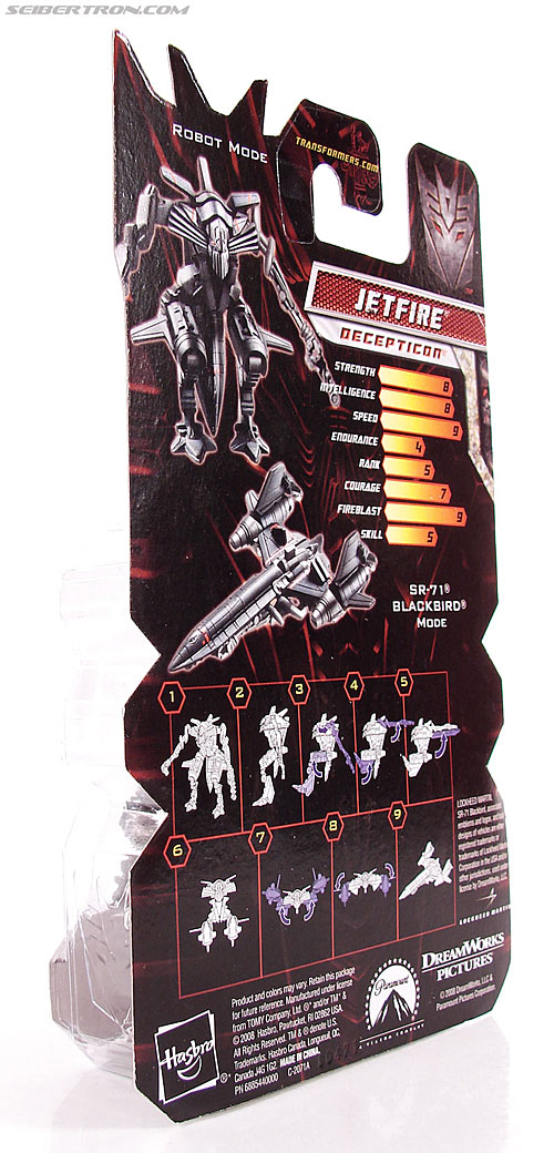 Transformers Revenge of the Fallen Jetfire (Image #7 of 65)