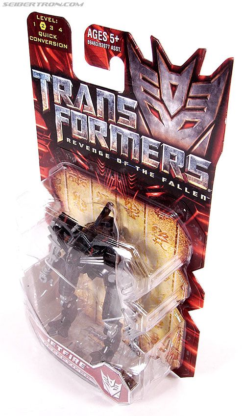 Transformers Revenge of the Fallen Jetfire (Image #9 of 65)