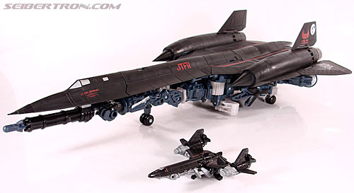 Transformers Revenge of the Fallen Jetfire (Image #24 of 65)