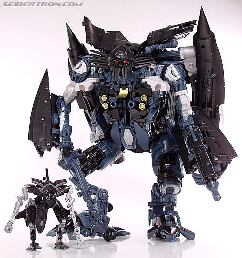 "leader classe environ 12 /""tall nouveau Transformers Revenge of the Fallen jetfire"