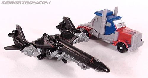 Transformers Revenge of the Fallen Jetpower Optimus Prime (Image #1 of 37)