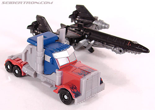 Transformers Revenge of the Fallen Jetpower Optimus Prime (Image #2 of 37)