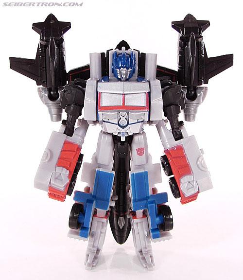 Transformers Revenge of the Fallen Jetpower Optimus Prime (Image #3 of 37)